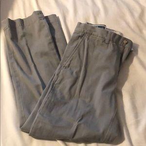 Polo men's pants